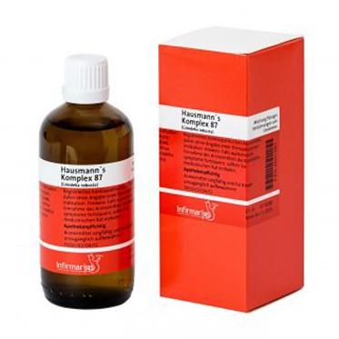 Hausmann`s Komplex 87 (Grindelia robusta)