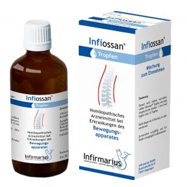 Infiossan® Tropfen
