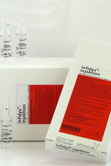 Infidys®-Injektion