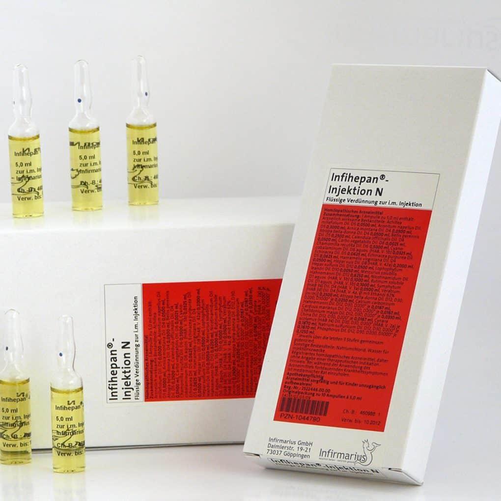 Infihepan®-Injektion N