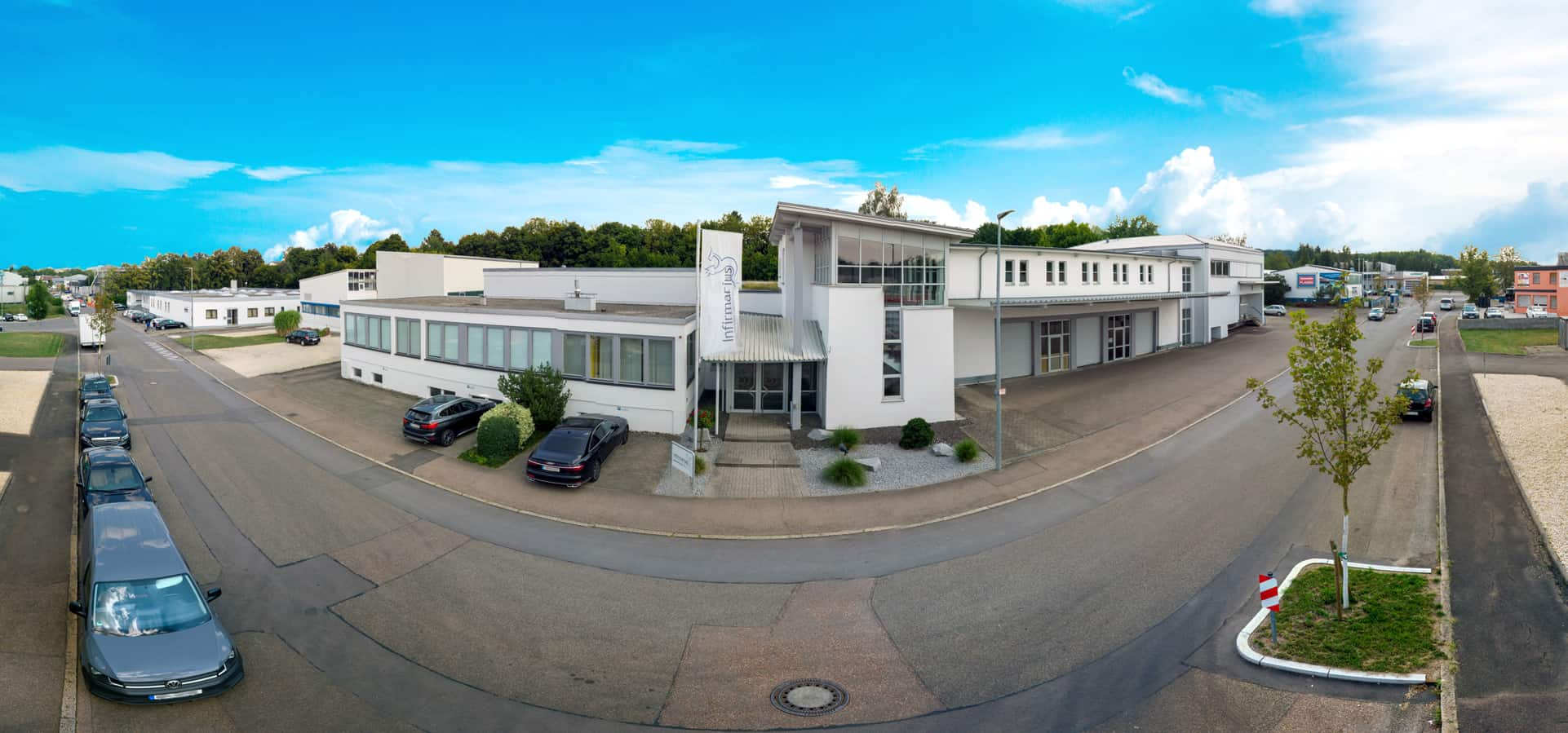 Infirmarius GmbH Göppingen