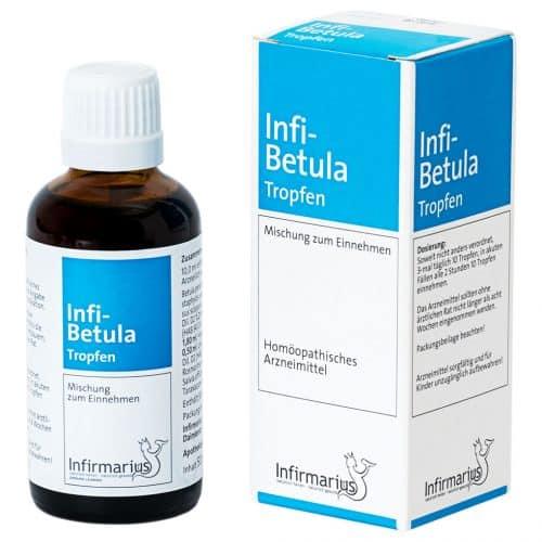 Infi-Betula Tropfen