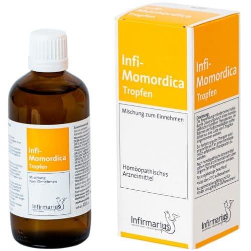 Infi-Momordica Tropfen