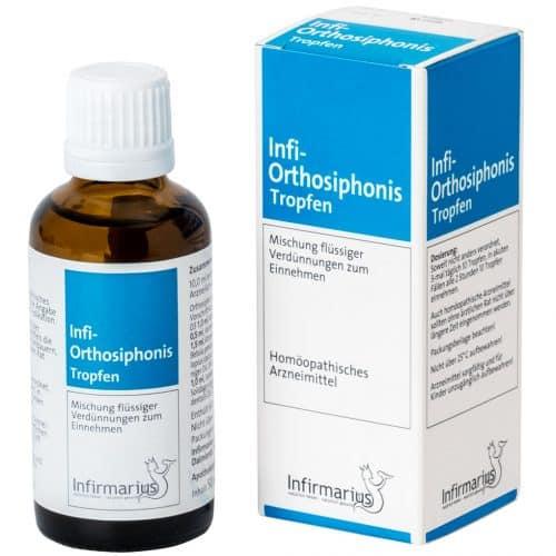 Infi-Orthosiphonis Tropfen