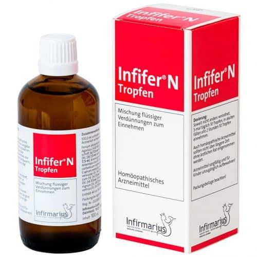 Infifer® N Tropfen