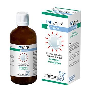 Infigripp® Tropfen