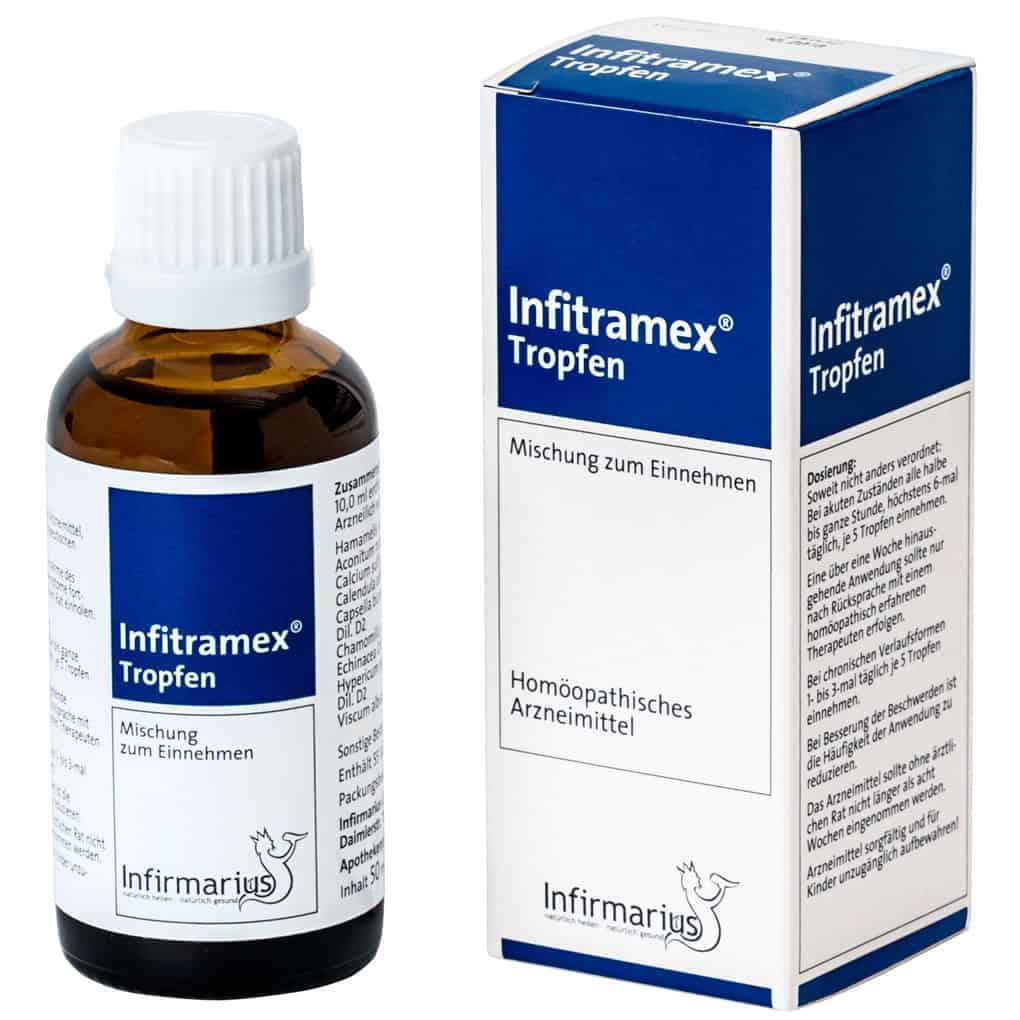 Infitramex® Tropfen