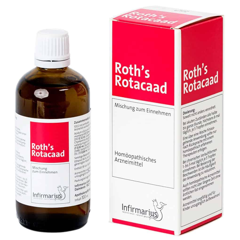 Roth's Rotacaad